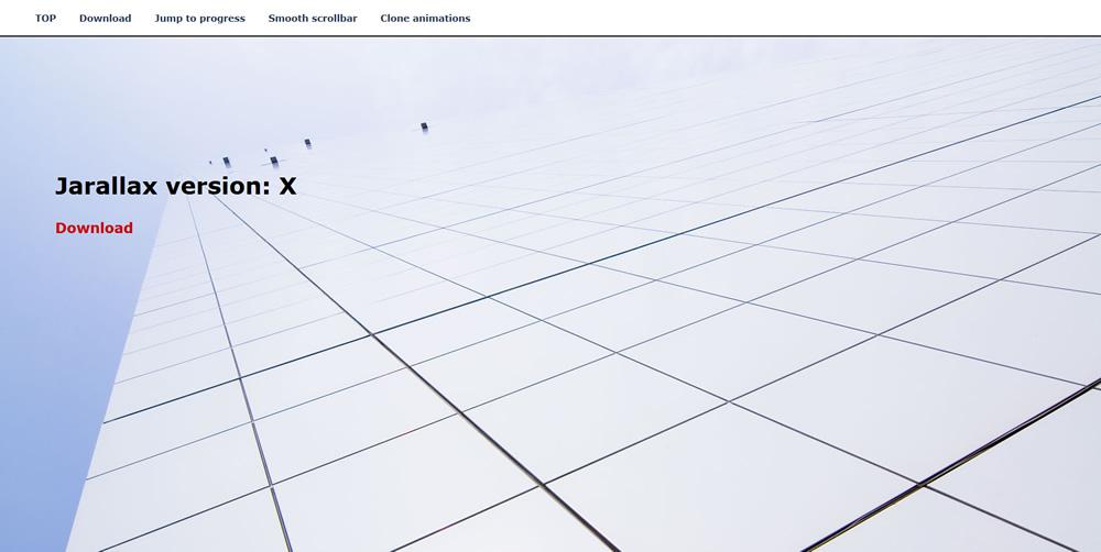 Plus WordPress Demo Site10