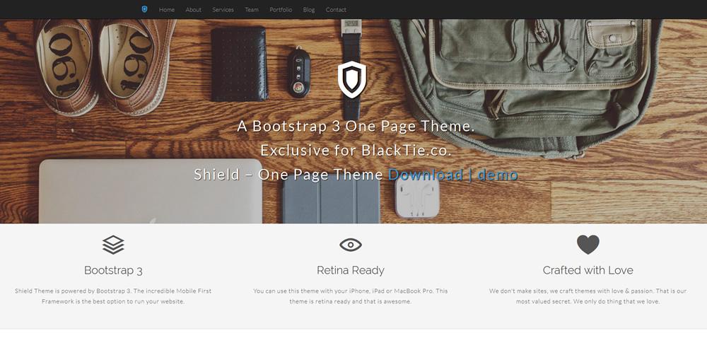 Plus WordPress Demo Site6