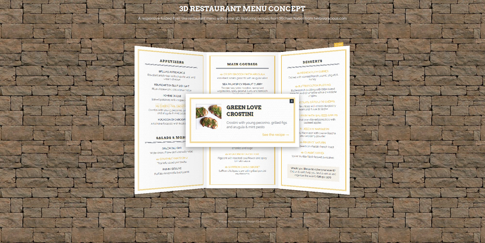 Plus WordPress Demo menu10
